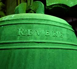 Revere Bell
